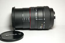 Sigma / Minolta DL Hyperzoom Macro 28-200mm 1:3.5-5.6