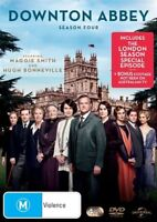 Downton Abbey : Season 4  : NEW DVD