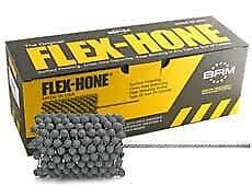 """Brush Research GBD30018 FLEX-HONE 3"""" (76mm) Cylinder Hone w/ 180 Grit"""