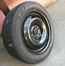 RUOTA DI SCORTA (NO RUOTINO) 205/55 R16 GOLF 7/6/5 VW AUDI A3 SEAT leon notrad