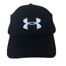Under Armour Hat 96510 Size M/L Black.