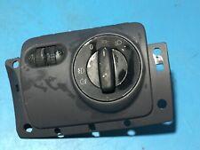 Volkswagen Golf MK6 1K2858341 Headlight Switch