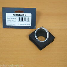 DJI Phantom 3 Part #45 UV Filter(Pro/Adv) - OEM - US dealer
