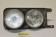 Scheinwerfer links Volkswagen VW 53 Scirocco front light left Hella doppel