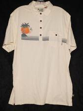 Howler Bros Men's Short Sleeve Polo Shirt sz XL