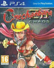 Onechanbara Z2: Chaos EU English subtitle PS4 BRAND NEW