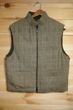 "JC de Castelbajac Men's Reversible Bodywarmer Vest Gilet 50 40"" Tweed"