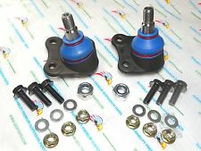 2 Front Lower Ball Joints Volkswagen Golf Jetta 1J0407365C 1J0407366C
