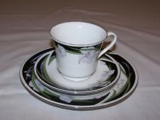 Vintage Jamestown China--Action Industries--Cup, Saucer, and Plate Set