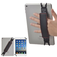 """TFY Security Hand Strap PU Holder for 7 – 10 Inch Tablets – iPad Pro 9.7"""""""