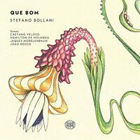 Stefano Bollani - Que Bom [CD]