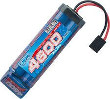 LRP HYPER Pack 4600 8.4v Stickpack TRX Stecker #71154