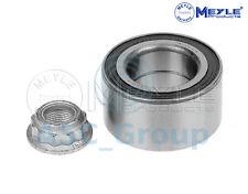 Meyle Front Left or Right Wheel Bearing Kit (Slim set) 100 498 0135/SK