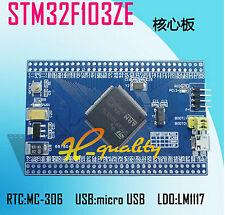 STM32F103ZET6 minimum system version STM32 ARM core board cortex-M3 M258