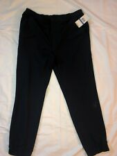NEW Spyder Joggers Polar style Dark Blue NWT Size Large And. XL Mens