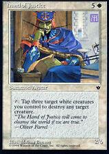 Hand of Justice - Fallen Empires - Magic - EX - ENG
