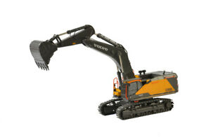 Volvo EC950E Mass Excavator - WSI 1:50 Scale Diecast Model #61-2001 New!