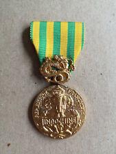 Médaille Guerre d'Indochine CEFEO Corp Expéditionnaire Français