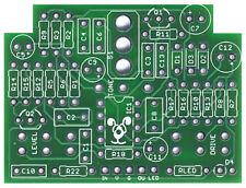 Tube Screamer TS808/TS9 - Pro fabricado PCB para Bricolaje Stompbox construir