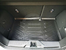 For Ford Fiesta ST-LINE MK8 18+ Tailored Boot Liner Fitted Mat Dog Tray