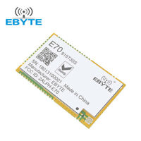 915MHz CC1310 1W SoC E70-915T30S SMD UART RF Module IPX Interference Transceiver