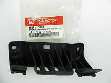 865511D000 Front Upper Left Bumper Bracket OEM For Kia Rondo 2007-2010