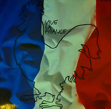 "Vive la France-same - 12"" LP-c215-Club Edition-washed & cleaned"