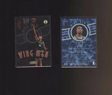 1998-99 Topps Stadium Club Wing Men #W10 Antoine Walker Boston Celtics