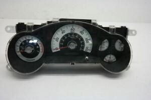 2007 2008 Toyota FJ Cruiser Cluster Speedometer 4x2
