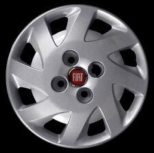 Set 4 Borchie Coppe Copponi Copri Cerchi 13 L/R Fiat Punto 188 2003 > COD 1201LR