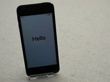 Apple iPod Touch  6th Gen 16GB  Generation Space Grey  FAULTY SPARES #21