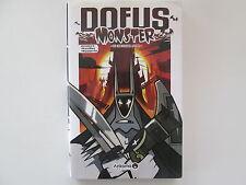 DOFUS MONSTER N°3 BE/TBE