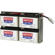 American Battery Rbc24 Replacement Battery Pk