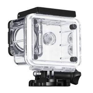 Waterproof Protective Housing Case for SJCAM SJ4000/SJ4000 WIFI Action Camera UK