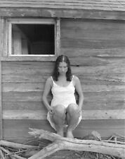 Fine Art Nude 8 x 10 Original Photograph by Thomas Scalf
