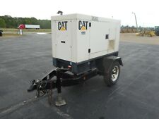 2004 CAT / Olympian XQ20P2 20kw Diesel Generator with only 6728 hours