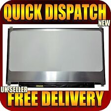"Replacement 13.3"" Laptop Screen LED FHD CLEVO W230SS  - UK DISPATCH"