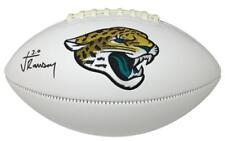 Jalen Ramsey Signed Jacksonville Jaguars Logo Football (JSA)