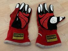 Alpinestars Tech 1 Race Gloves Handschuhe Rennhandschuhe Size M