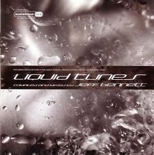 Liquid Tunes compiled & mixed by Jeff Bennett NUOVO