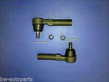 2 Front Outer Tie Rod Ends for 2004-2009 NISSAN QUEST 04 05 06 07 08 09