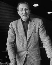 Walt Disney 8x10 Photo 007