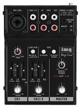 IMG Étape Line MMX-11USB table de mixage 2 canaux Audio miniature 3 Entrées