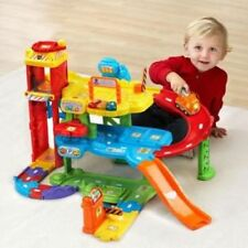 Educational Toys For Boys 1-3 Year Old Garage Learning Kids 4 5 Age Car Toddler