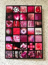 Think Pink - 3 x Greeting Cards (free delivery)