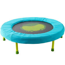 Kids Baby Gym Mini Trampoline Children Play Jump Jumping Bouncer