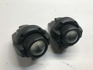 BMW R1200GS Adventure Fog Light Set Left Right 2006 - 2013 63127709430