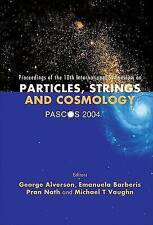 Pascos 2004 - Proceedings of the 10th International Symposium (in 2 Parts) (Pt.