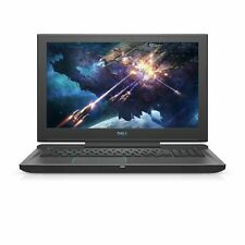 "New Dell G7 15 7588 15.6"" FHD Gaming Laptop Intel i7-8750H 8GB 256GB GTX 1060"