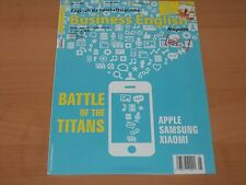 Business English Magazin - Englisch als Geschäftssprache - Ausgabe 5/2016